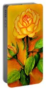 Sunny Rose Portable Battery Charger