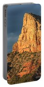 Sunny Side Of Sedona Portable Battery Charger