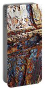 Sunny Side Up - Digital Art Portable Battery Charger