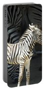 Sunny Zebra Portable Battery Charger