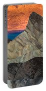 Sunrise At Manly Beacon Portable Battery Charger