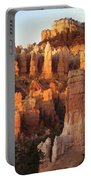 Sunrise In Bryce Portable Battery Charger