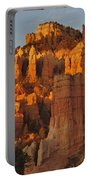 Sunrise In Fairyland Portable Battery Charger
