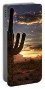 Sunrise Splendor  Portable Battery Charger