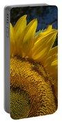 Sunrise Sunflower Portable Battery Charger