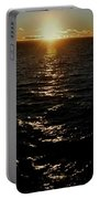 Sunset @ Chesapeake Bay-3 Portable Battery Charger