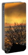 Sunset 4 Portable Battery Charger