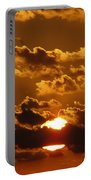 Sunset 5 Portable Battery Charger