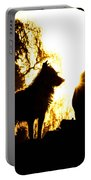Sunset Buddies Portable Battery Charger