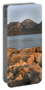 Sunset Coast Portable Battery Charger