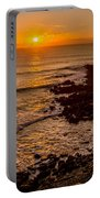 Sunset Far Away Portable Battery Charger