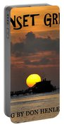 Sunset Grill Don Henley 1984 Portable Battery Charger