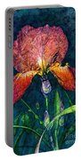 Sunset Iris Portable Battery Charger