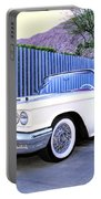 Sunset Thunderbird 2 Palm Springs Portable Battery Charger