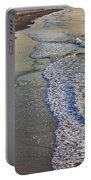 Sunset Tide Portable Battery Charger