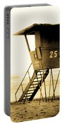 Sunset Tower 25 Portable Battery Charger