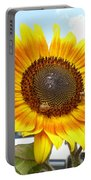 Sunshine In Country Farm Portable Battery Charger