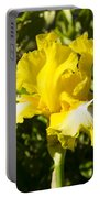 Sunshine Iris Portable Battery Charger