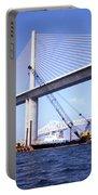 Sunshine Skyway Bridge Portable Battery Charger