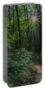 Sunstar Along The Trail Portable Battery Charger