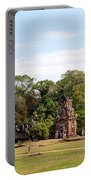 Suor Prat Towers 01 Portable Battery Charger