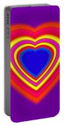 Super Love Portable Battery Charger