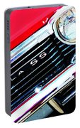 Super Sport 2 - Chevy Impala Classic Car Portable Battery Charger