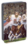Superbowl Xii Portable Battery Charger