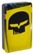 Superhero Carhod Portable Battery Charger