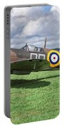 Supermarine Spitifire 1a Portable Battery Charger