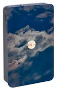 Supermoon Portable Battery Charger