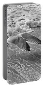 Surf And Wings Portable Battery Charger