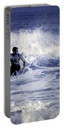 Surf At Summer Portable Battery Charger
