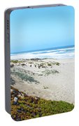 Surf Beach Lompoc California 2 Portable Battery Charger