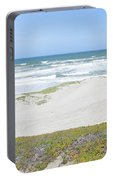 Surf Beach Lompoc California 4 Portable Battery Charger