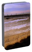 Surf City Pier Portable Battery Charger