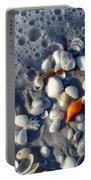 Surf Sand Shells Portable Battery Charger
