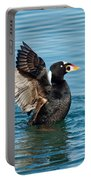 Surf Scotter Male Wings Portable Battery Charger