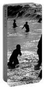 Surf Swimmers Portable Battery Charger