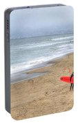 Surfer Boy Portable Battery Charger