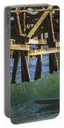 Surfer Dude 1 Portable Battery Charger