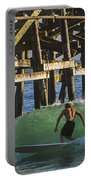 Surfer Dude 3 Portable Battery Charger