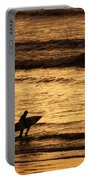 Surfers Portable Battery Charger