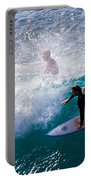 Surfing Maui Portable Battery Charger