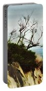 Surviving On The Cliff Top  Portable Battery Charger