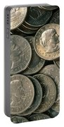 Susan B. Anthony Dollar Portable Battery Charger
