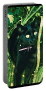 Susie In Tree Portable Battery Charger