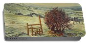 Sussex Stile, Winter, 1996 Portable Battery Charger