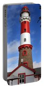 Swakopmund Lighthouse Portable Battery Charger