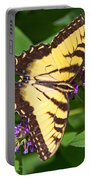 Swallow Tail Butterfly Portable Battery Charger